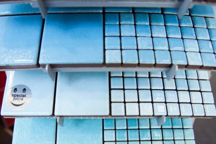 Mosaik im Fliesengroßhandel in Augsburg und München