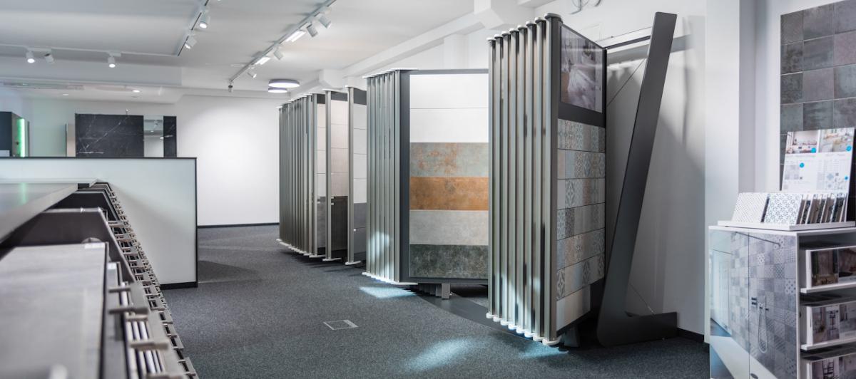 Fliesenausstellung Augsburg