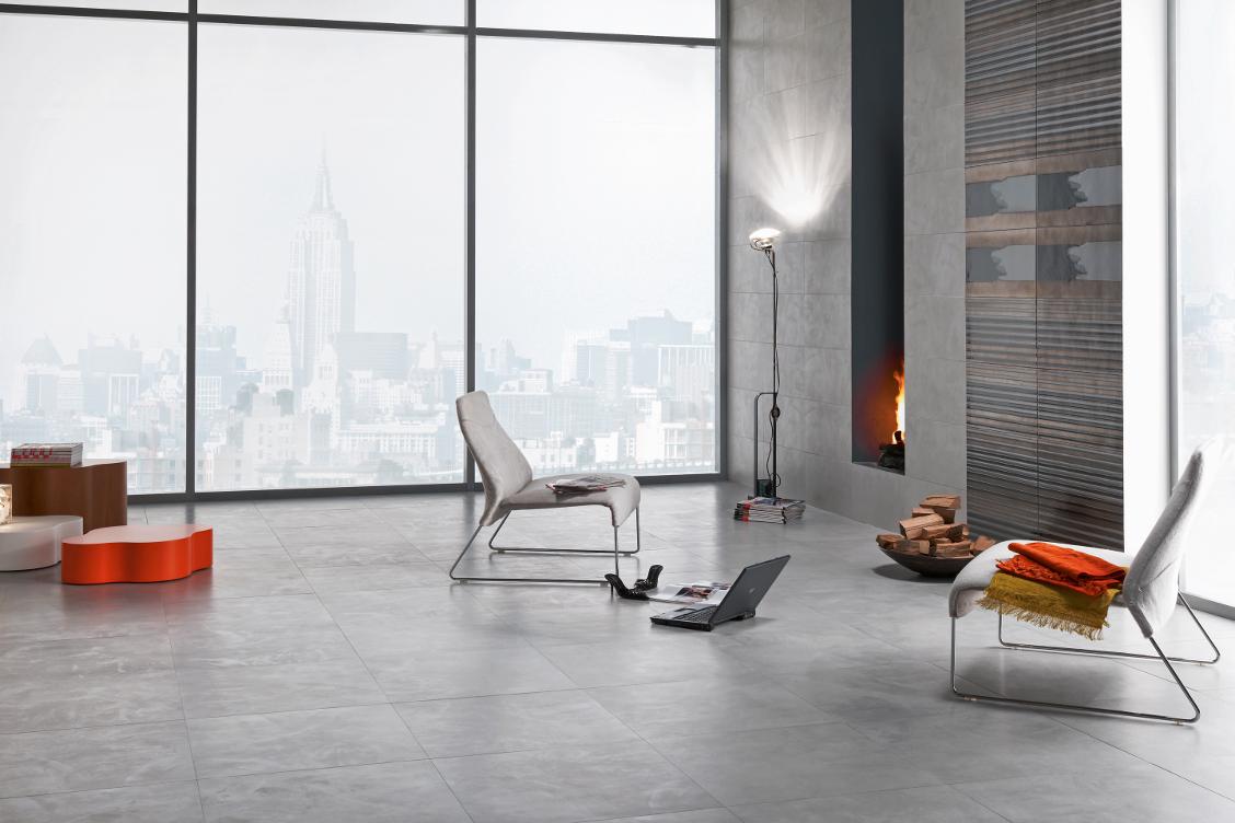 die energiewende die aus dem boden kommt keramische fliesen mit einer fl chenheizung sparen. Black Bedroom Furniture Sets. Home Design Ideas