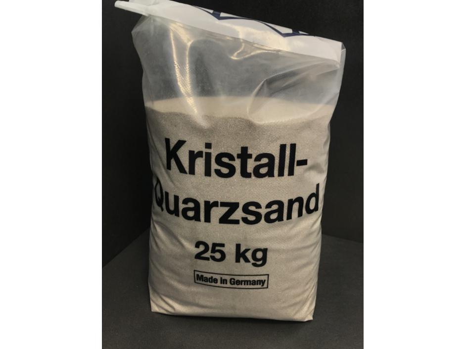 quarzsand nr 3 k rnung 2 0 3 5 mm 25 kg sack fugenmaterial garten und landschaftsbau. Black Bedroom Furniture Sets. Home Design Ideas