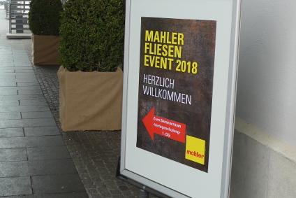 Aktuelle meldungen mahler webseite - Mahler fliesen ...
